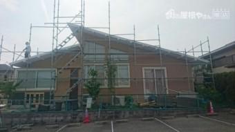 屋根修理の種類コラム