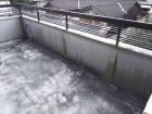 防水工事前