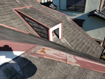 屋根材 コロニアル