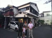 堺市中区 M様 アンケート
