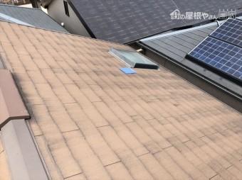 全景 屋根