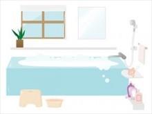 浴室 コラム