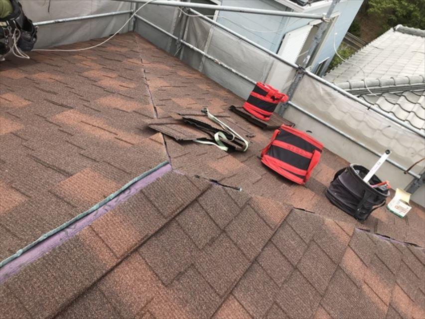 屋根カバー工法 コラム④