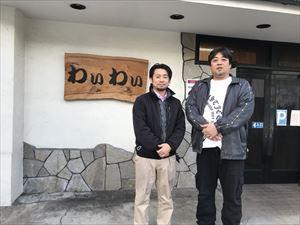堺市北区にて屋根(パラペット改修及び屋根塗装)工事を行わせていただきました。F様の声