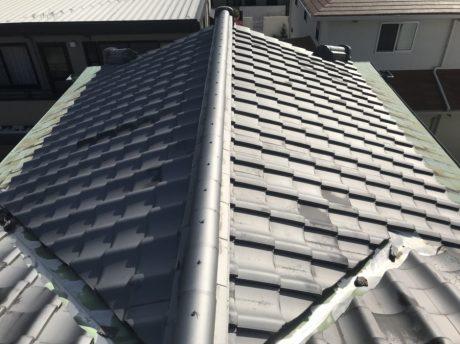屋根瓦現状