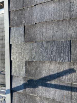完工写真 屋根材 施工事例