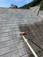 屋根 下塗り塗装 シーラー