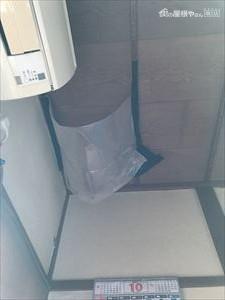2階天井 雨漏れ