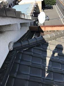 2階屋根 寄棟