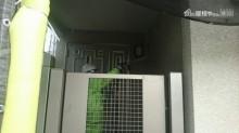 玄関廻り高圧水洗浄