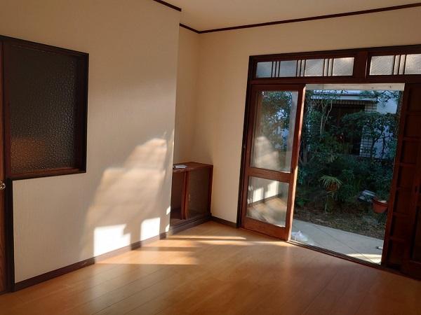 耐震改修|堺市東区にて行っていた耐震改修がついに完工しました