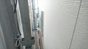 2階シーラー下塗り