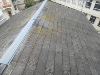 屋根 劣化