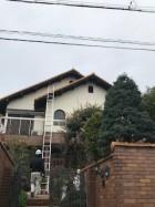 屋根瓦 ずれ 現地調査
